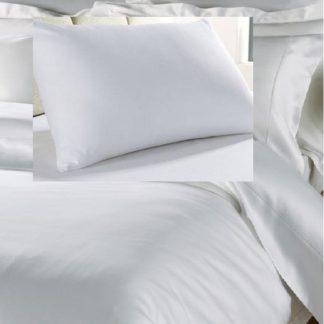 Nightcomfort Pillow Soft Touch Microfibre 48x74cm Firm 850g