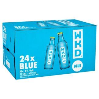 WKD Blue 24 x 275ml (Case of 24)