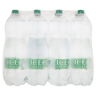 Ice Valley Sparkling 8 x 2 Litre (Case of 8)