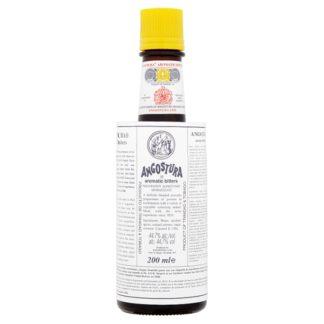 Angostura Aromatic Bitters 200ml (Case of 12)
