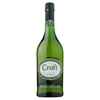 Croft Original Sherry 750ml (Case of 6)
