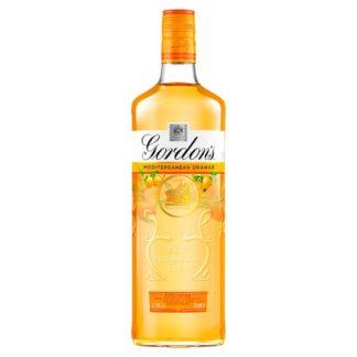 Gordon's Mediterranean Orange Distilled Gin 70cl