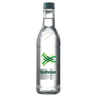 Strathmore Sparkling Spring Water 330ml Glass Bottle (Case of 24)