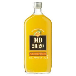 MD 20/20 Orange Jubilee 75cl (Case of 12)
