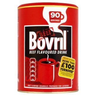 Bovril Beef Flavoured Drink 450g (Case of 6)