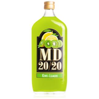 MD 20/20 Kiwi Lemon